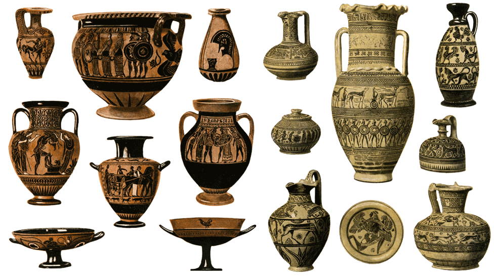 Bbc Bitesize What Do We Know About Ancient Greek Culture