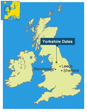 BBC Bitesize  KS3 Geography  The Yorkshire Dales  Revision 1