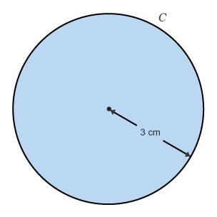 circumference of a circle pdf