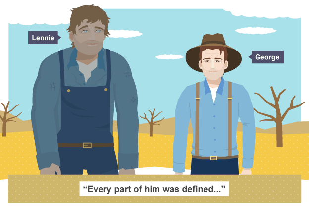 home - year 10 - english text - of mice and men