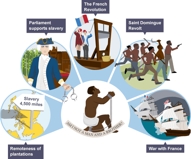 economic impact of slavery Historical context: was slavery the engine of american economic growth by steven mintz few works of history have exerted as powerful an influence as a book published in 1944 called capitalism and slavery .