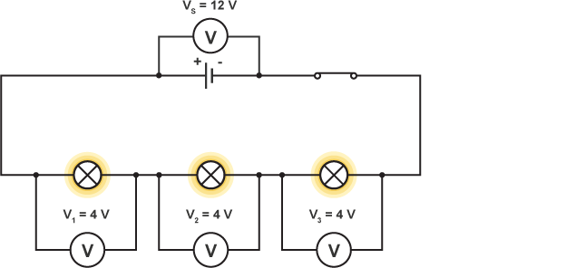 voltmeter and ammeter essay Review the key terms and skills related to voltmeters and ammeters, including  where to place them in a circuit.